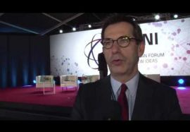 Embedded thumbnail for Rola gazu na rynku energii będzie coraz większa