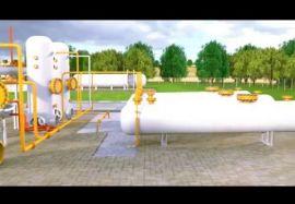 Embedded thumbnail for Gaz ziemny - pożyteczny surowiec